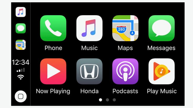 Google Play Music for iPhone now works with Apple CarPlay