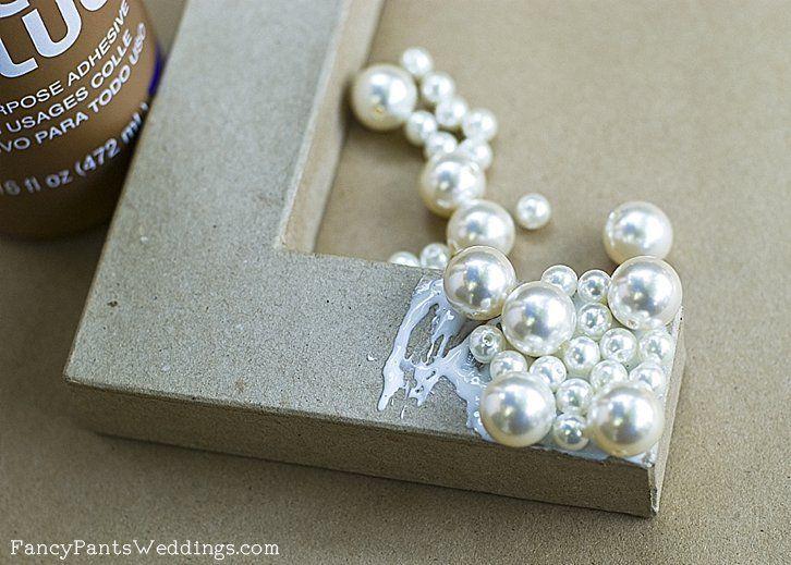 Diy rose gold letters for wedding decor easy diy wedding for Decoration 5 letters