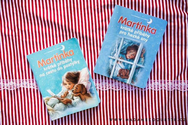 Madame Coquette: do knihovničky / Martinka