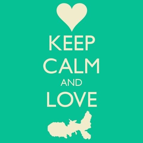 Keep calm and love Elba