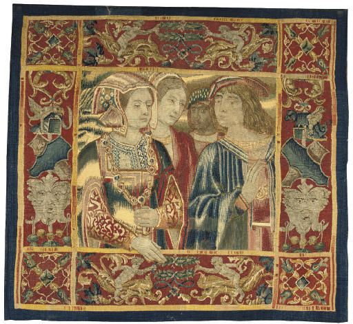 1000 Images About Tapestries On Pinterest Wool