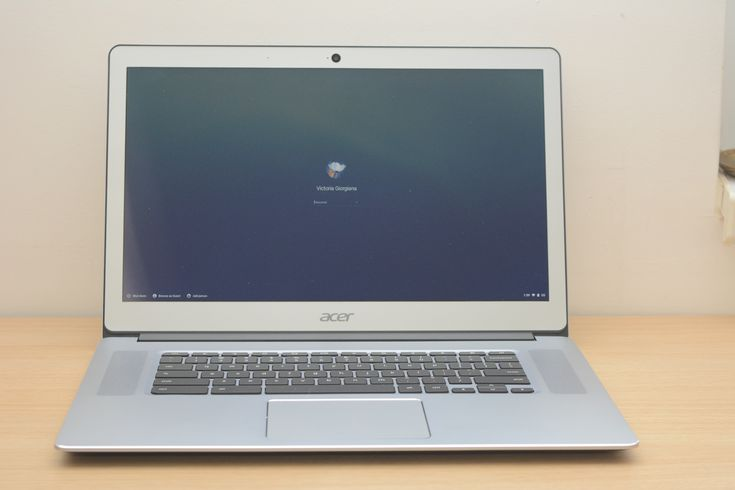 Review Acer Chromebook 15 – CB515