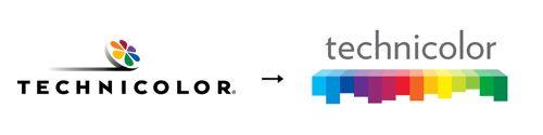 Technicolor  - #branding #inspiration #corporateidentity #design #graphicdesign