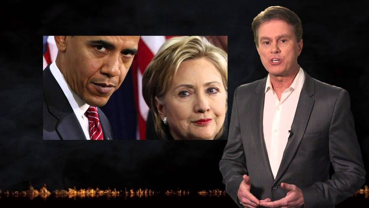 30,000 deleted emails... Bill Whittle looks at the lawlessness, the arrogance, and the unmasked contempt that Hillary Clinton and Barack Obama have for the A...