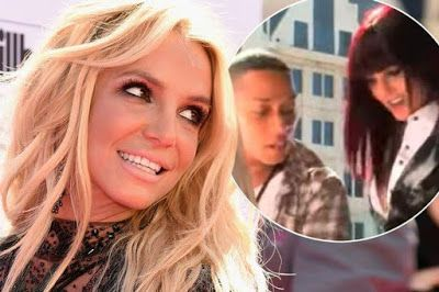 Britney Spears' longtime dancer and choreographer dies aged 40 - http://www.thelivefeeds.com/britney-spears-longtime-dancer-and-choreographer-dies-aged-40/