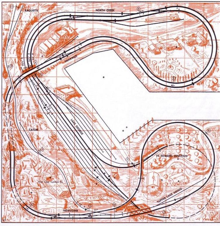 1000 images about model railroad track plans on pinterest for Scale room planner