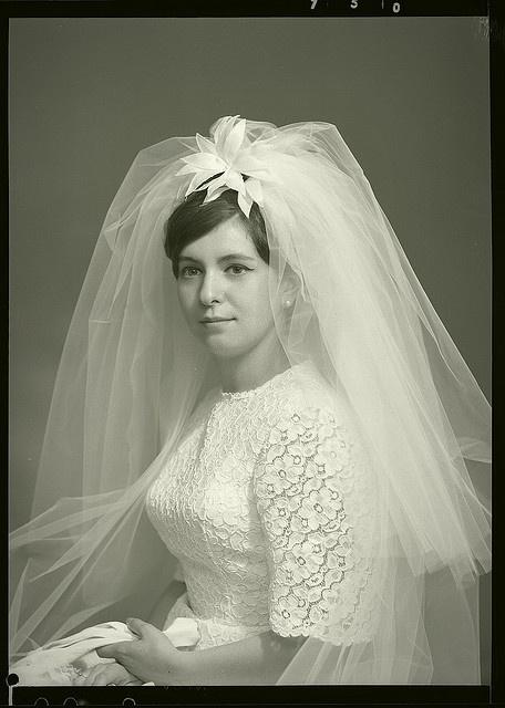 Bride 1960