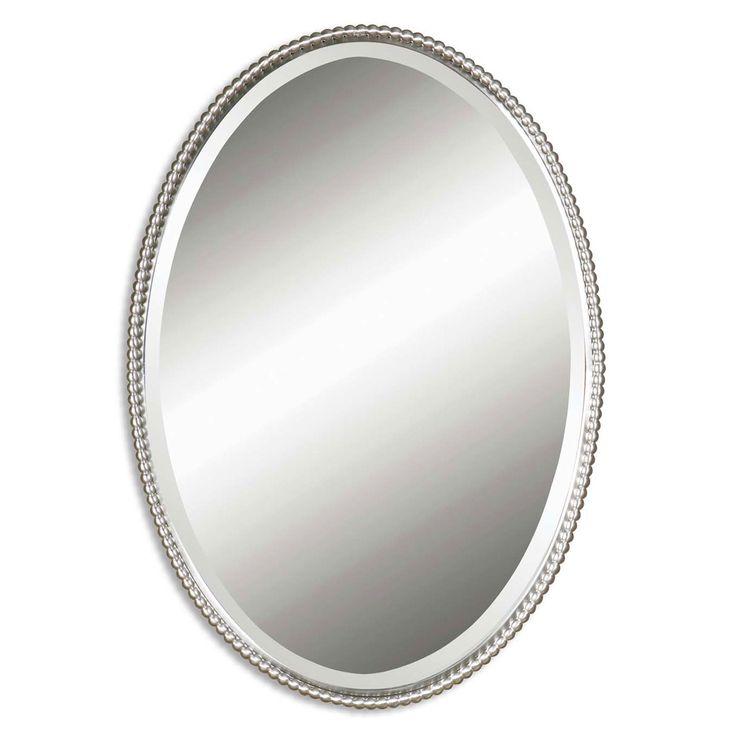 Best 25 Oval Mirror Ideas On Pinterest