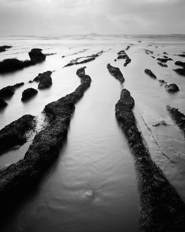 Mud & Sand
