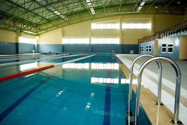 BAHÇELİELER Yüzme Havuzları