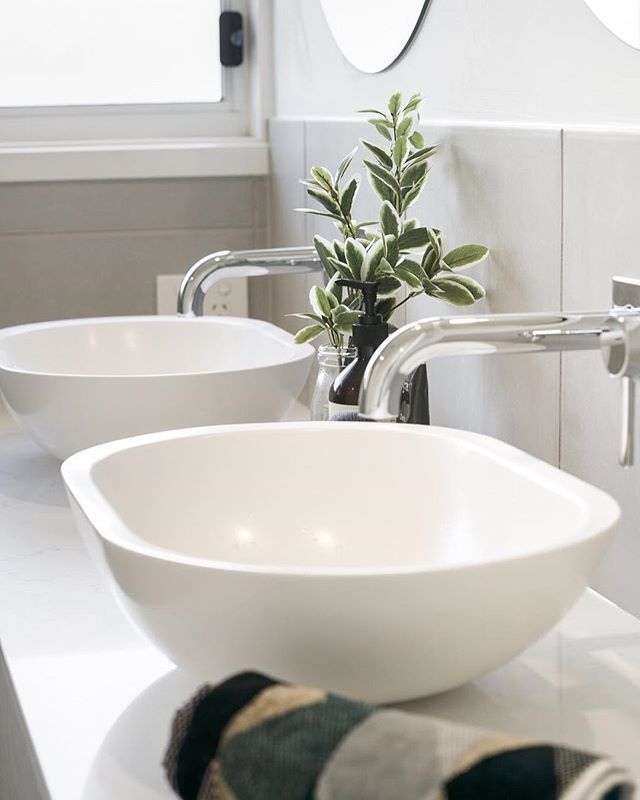 Bathroom Supplies Sunshine Coast: We Are So In Love With These Basins. Marblo Mojo Ellipse