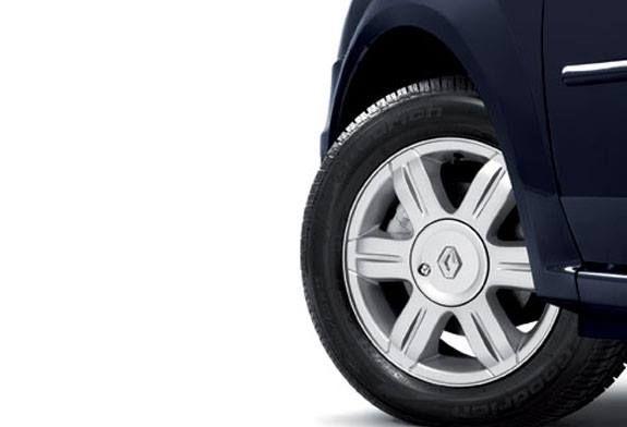 Los rines le permiten a tu vehículo girar sobre su propio eje; elígelos adecuadamente para tener un mejor control de tu automóvil. #Tip #EuroautosRenault