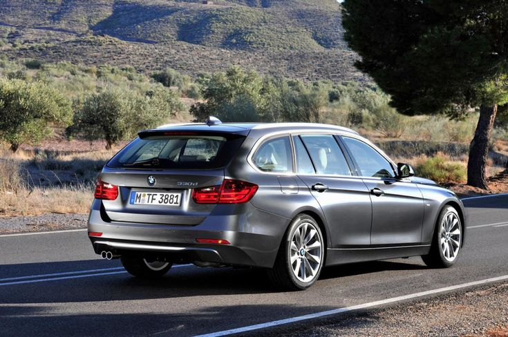 3 Series Touring (F31) BMW sale - http://autotras.com