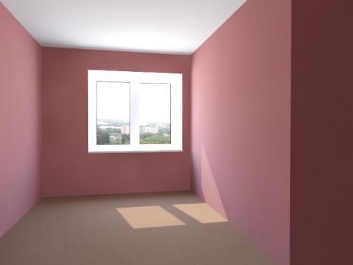 Моделирование помещения в 3ds Max и рендеринг интерьера в V-Ray. Урок от gus_ann. Часть 1. 3d обсуждение