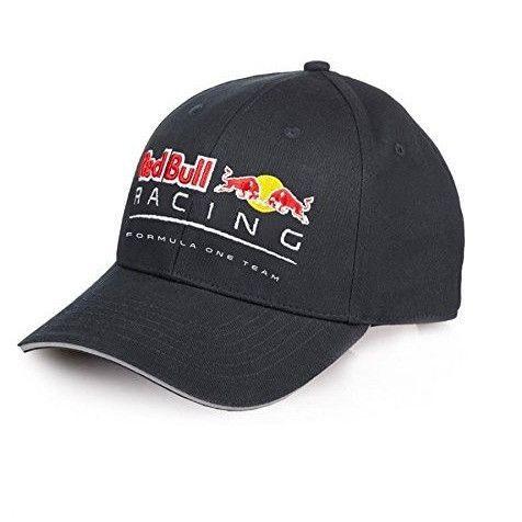 Red Bull Formula 1 Racing Team Classic Adjustable Hat