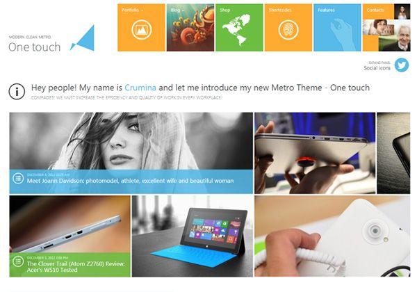 Web-design-showcase-metro-style-WordPress-1