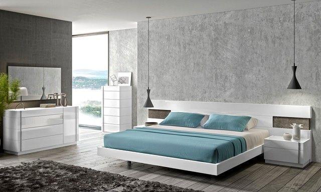 moderne schlafzimmermobel, moderne weiße schlafzimmermöbel #moderne #schlafzimmermobel, Design ideen