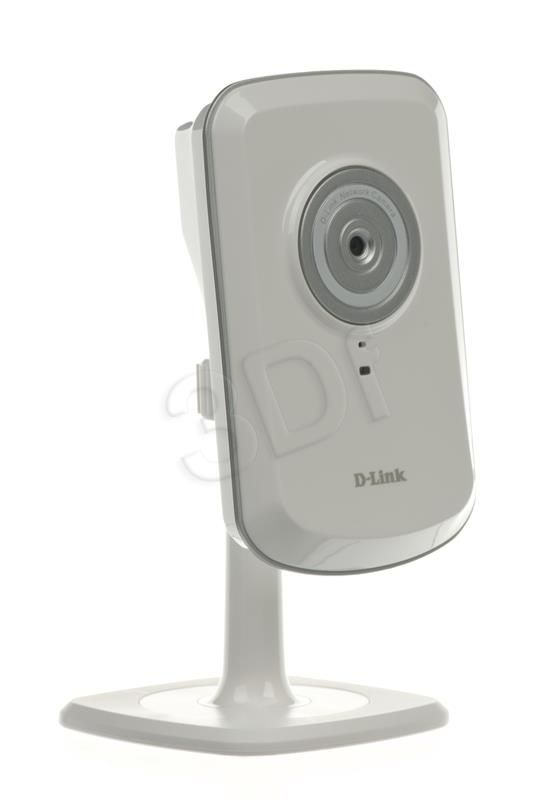 KAMERA IP D-LINK DCS-930L / E 3 15MM 0 3MPIX WIFI