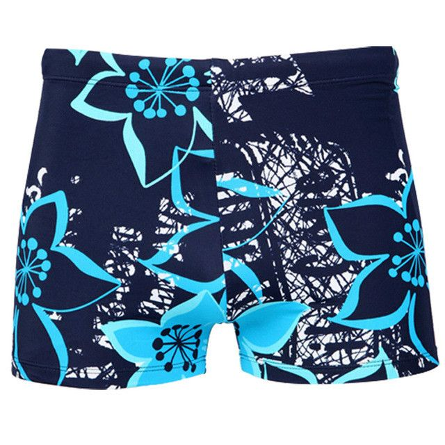 Fit Waist 66-130cm Plus Size Swimwear Men Swimming Trunks 4XL 5XL 6XL Big andTall Men Swim Wear Surf Board Swimsuit Boxer Shorts