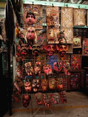 Mercado de la ciudadela(メルカド・デ・ラ・シウダデラ) Plaza de la ciudadela 1 y 5 pasillo 4 local 90 col. Centro, entre calles Balderas y enrico martinez