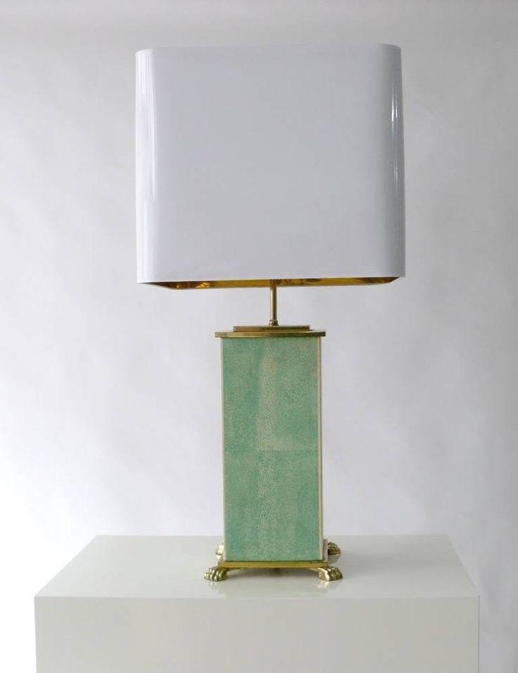 Maison jansen table lamp image 2