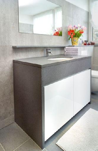 Die besten 25+ Granit arbeitsplatten badezimmer Ideen auf - küchen granit arbeitsplatten