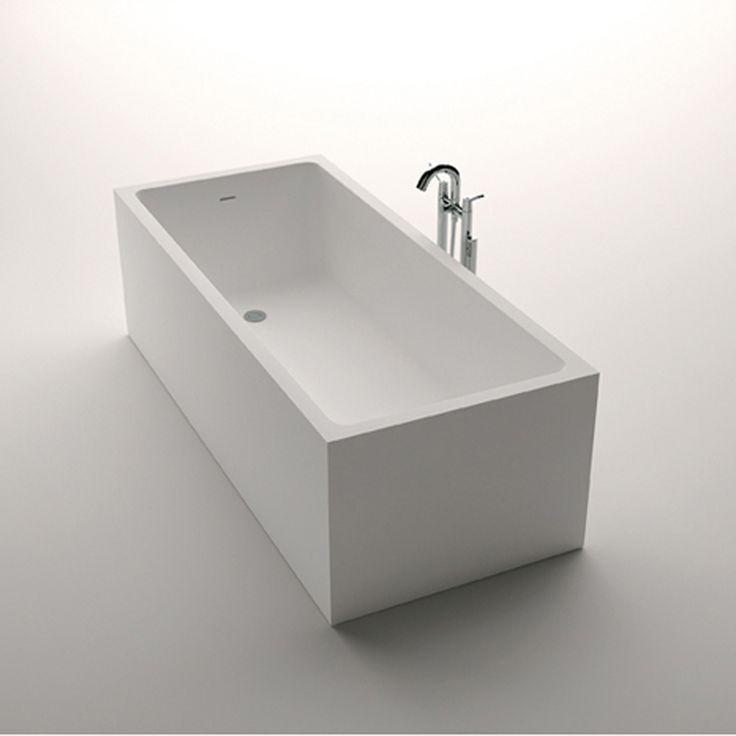 bathroom beautiful white square ceramic bathtub designs 27 photos of modern and minimalist bath tub design