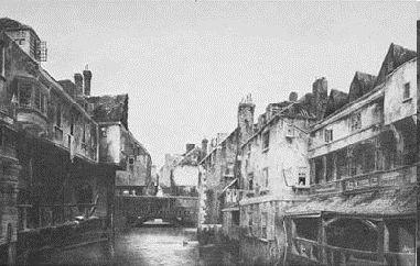 london slum district