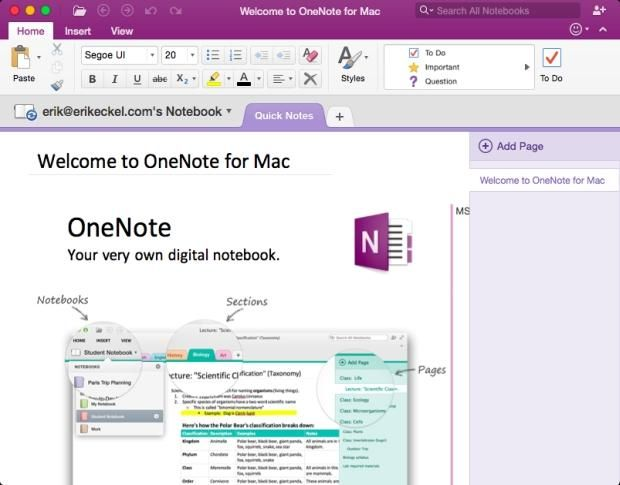 The most underrated note taking software in the game