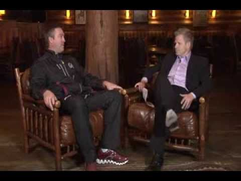 I could listen to Patrick Roy talk about coaching all day.  Full interview: Chris Osgood and Patrick Roy - YouTube