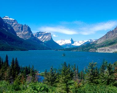 Montana - the last continental state I have yet to visit.
