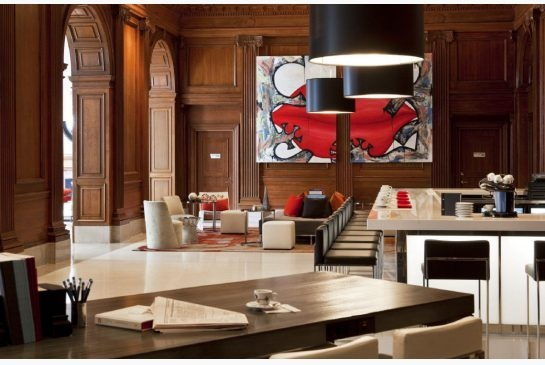 The new 'With Art Philadelphia' package combines museum admissions with accommodation at top hotels like Le Meridien Philadelphia. By Toronto Star, January 30, 2013