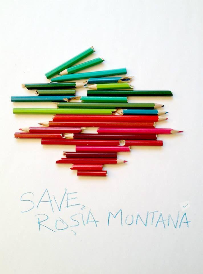 imagine rosia project - pencils https://www.facebook.com/imaginerosia