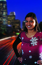 Deepika Gangwani, Vice President, Morningside