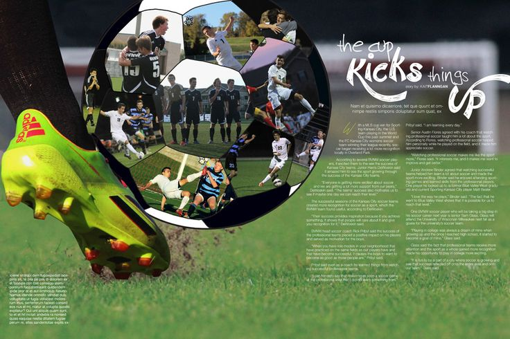Yearbook Sports Spreads   galleryhip.com - The Hippest Galleries!                                                                                                                                                     More