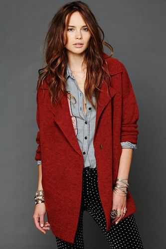 Best 25  Sweater jacket ideas on Pinterest | Mustard cardigan ...