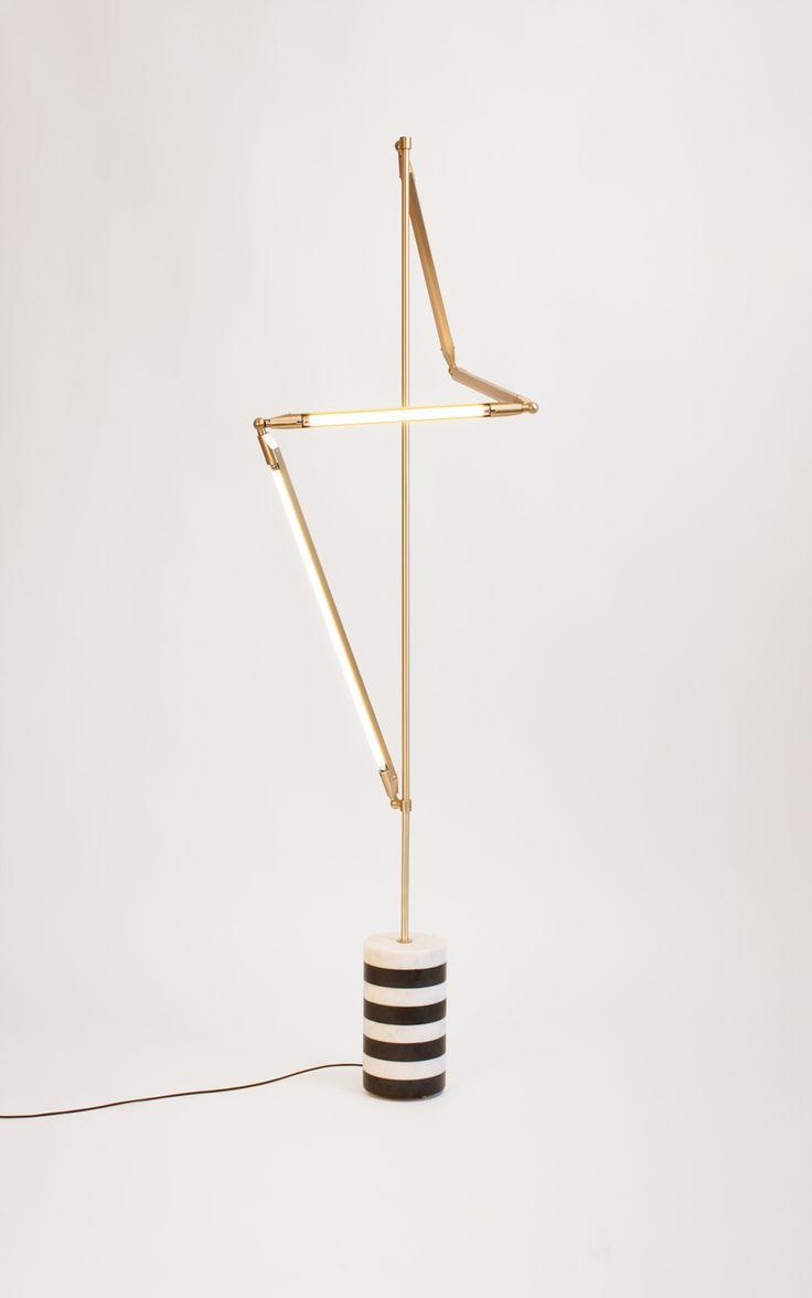 Bec Brittain Lighting and Product Design Studio