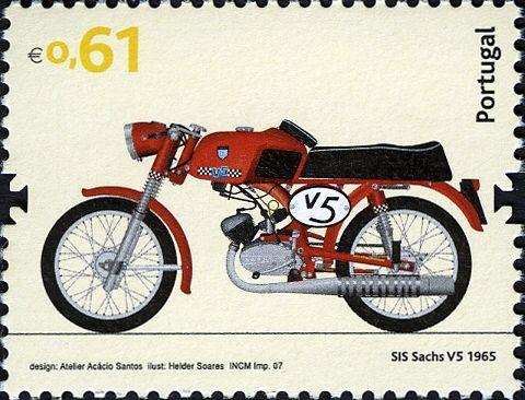 SIS Sachs V5 1965