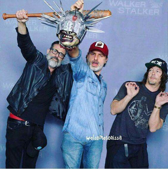 Norman is literally me