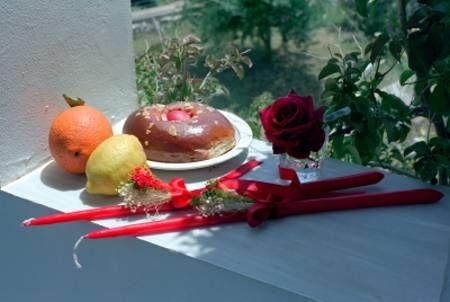 Greek Orthodox Easter Image