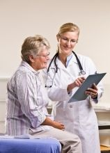 Just Diagnosed Packet | National Osteoporosis Foundation
