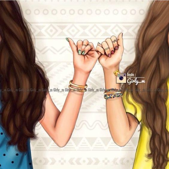Resultado de imagen para girlym de amistad  amistad  Pinterest