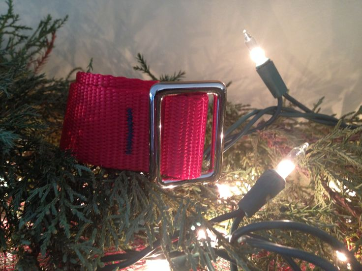 the perfect stocking stuffer? we think so! #unisex, #versatile  #pickyourcolor @gellsusa belts