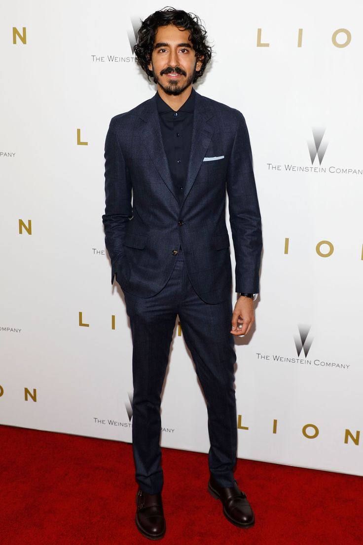 The 10 Best Dressed Men of the Week 11.19.16 Photos | GQ