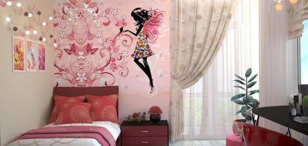 افكار ديكور غرفة للبنات ديكور غرفة النوم للبنات بالصور Tween Girl Bedroom Decor Kid Room Decor Girl Bedroom Decor