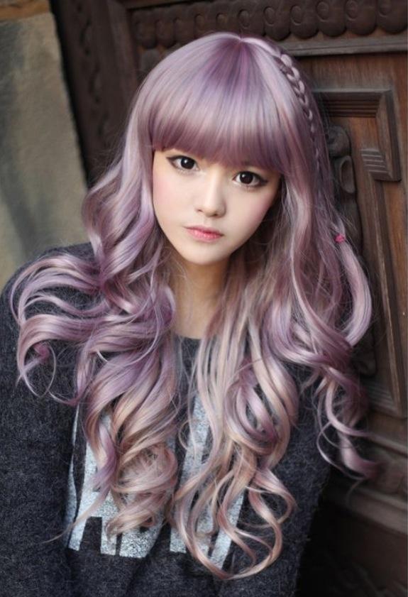 galaxy anime galaxia fanart eyes hair color Arte