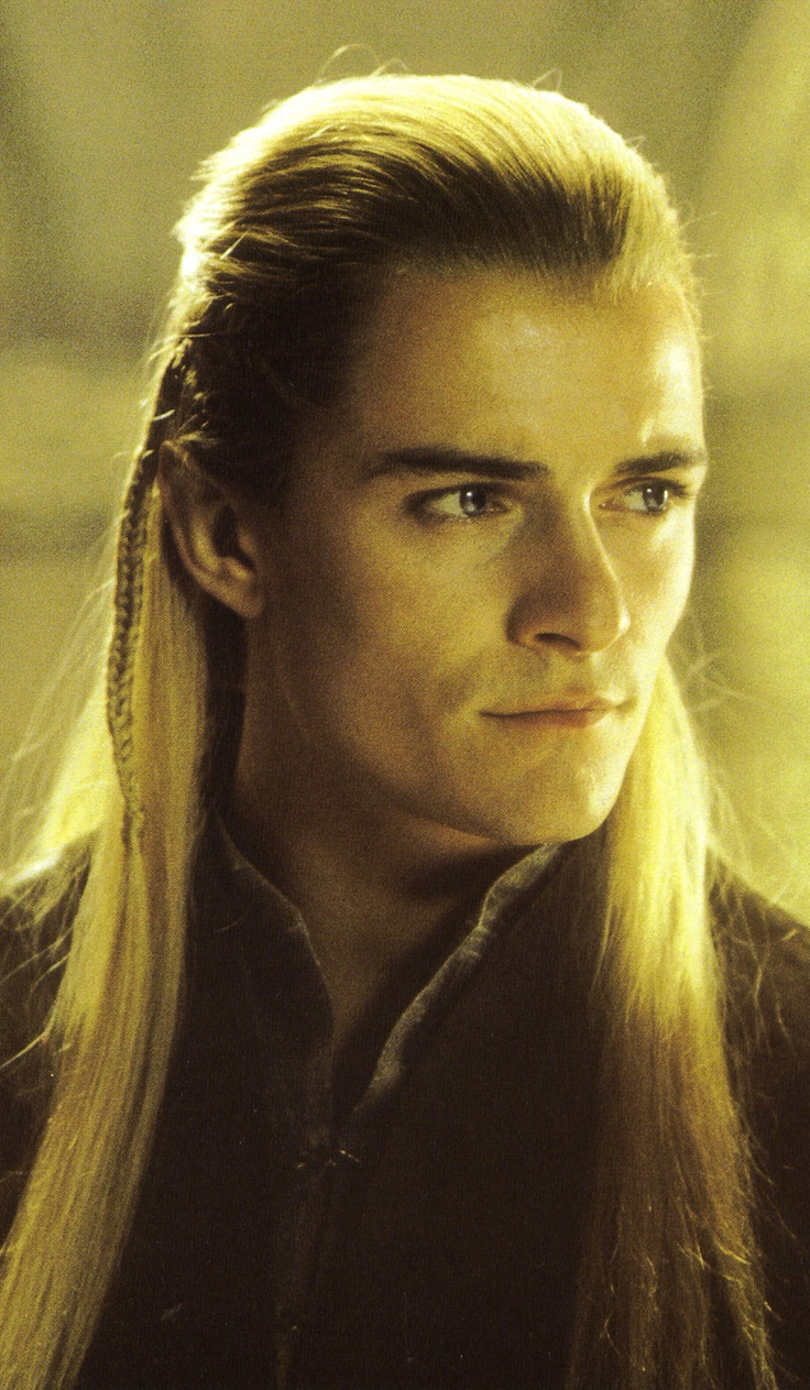 Legolas Lord Of The Rings Smile 20 best images about C...