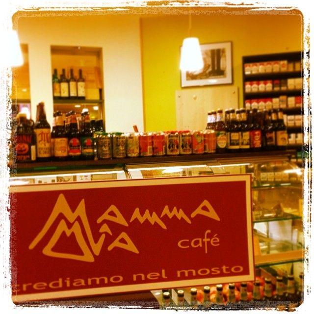 Cafè Mamma MIA