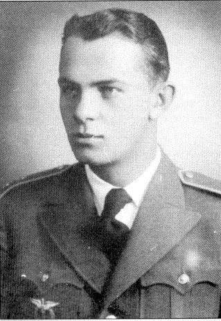 Major Josef Horák was from Lidice. He left with his friend Josef Střibrny on 29 Dec. 1939 got to England. They both served in 311 Squadron, Horák as a pilot Střibrny as a navigator. All the men boys 15 older were shot at his farm. His entire family with the exception of his sister were shot at Kobylisy on 16 June 1942. After the war he his wife returned to Lidice. In 1948 he sent his wife sons back to England soon followed. He rejoined the RAF, but was killed on 18 Jan. 1949
