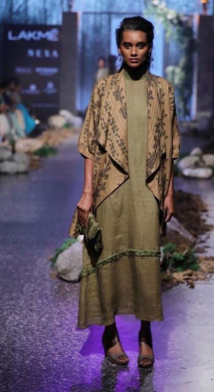 Anavila - Lakme Fashion Week AW 17 - 8